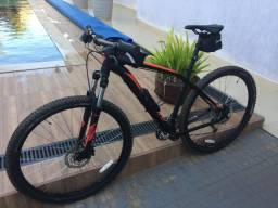 Bike Specialized rockhooper (N e Caloi Scoot Oggi )