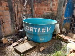 Caixa D'água 1000l forte leve