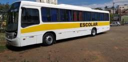 Título do anúncio: Ônibus 2008 com Ar 50 Lugares