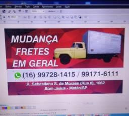 FRENTE MUDANÇA