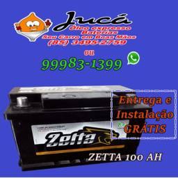 Mega oferta de Bateria Zetta 100 ah