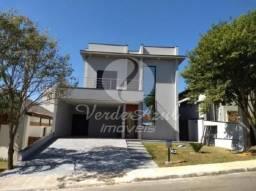 Casa à venda com 3 dormitórios em Jardim morumbi, Indaiatuba cod:CA007780