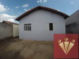 Casa com 1 dormitório para locação por R$ 600 - Parque Dos Eucaliptos Ii - Mogi Guacu/SP