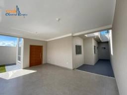 Casa com 3 dormitórios à venda, 122 m² por R$ 280.000 - Residencial Tangará - Anápolis/GO