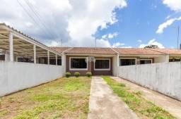 Casa à venda com 2 dormitórios em Jardim florestal, Campo largo cod:931312