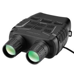 Binóculo eletrônico visão noturna 300 jardas