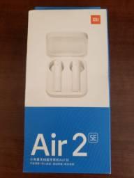 Fones De Ouvido Sem Fio Xiaomi Air2 SE Bluetooth 5.0 Original
