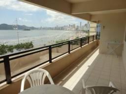 Apartamento Frente Mar 4 Dormitórios Balneário Camboriú