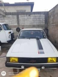 Opala Comodoro 1982 4 cilindros a gasolina