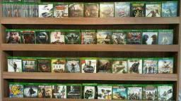 Jogos de Xbox One com garantia- SOMOS LOJA