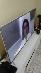 Tv led lg 49 polegadas funcionando perfeitamente. Somente venda.