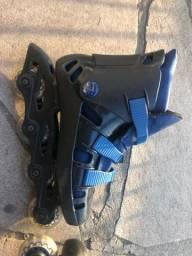 Roller roler patins
