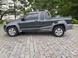Fiat Strada Adventure 1.8 8v Locker - 2009 - Excelente Estado
