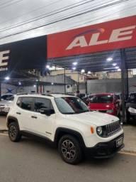 Jeep Renegade 2016 1.8 Aut.