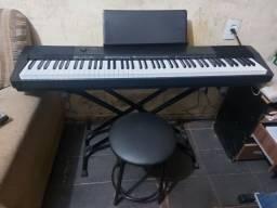 Piano Digital Casio CDP 135