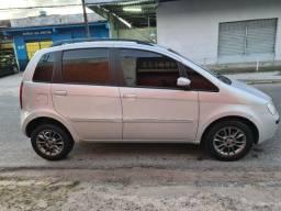 Fiat idea elx 09/10 1.4 completa