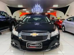 Cruze hatch 2013 sport automático, carro impecável !!!