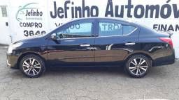 Versa Sl Direct 1.6 Automatico 2019 Top