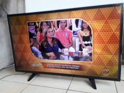 TV AOC SMART WIFFI  43 POLEGADAS
