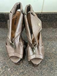 Sapato número 36 R$40,00