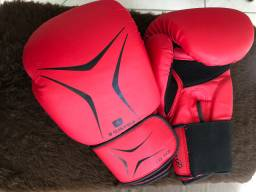Luva de boxe Domyos