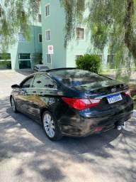 Sonata 2012 2.4 16v 182cv 4p Aut.