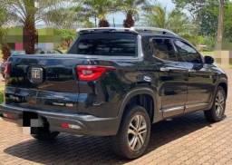 Vendo Fiat Toro Volcano 2018 passo por R$18.800,00+ parcelas