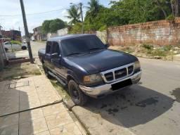 Ranger XLT 2002 Diesel