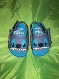 Sapato infantil Melissa original