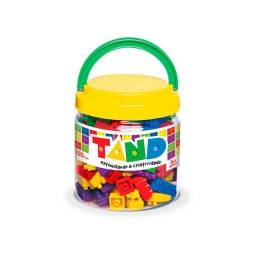 Tand - Pote 150 Peças (Toyster)