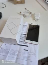 Zenfone 4 selfie 32Gb em ótimo estado