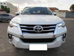 Toyota hilux sw4 SRX 4x4 2.8 TDI 7L