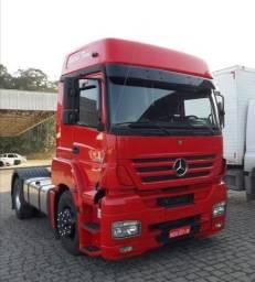 Mercedes Benz 2035s