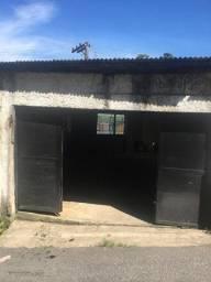 Galpão 160m2 - Alcobacinha - Petrópolis