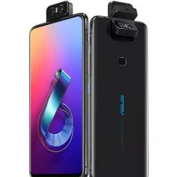 Asus Zenfone 6 256 GB - Novo Lacrado
