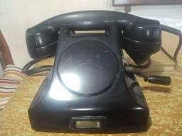 Telefone Ericsson Vintage Dah 0130 (raridade) - Frete Gratis