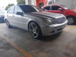 Vendo Mercedes Benz C320