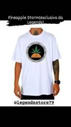 Camisas Pineapple Storm