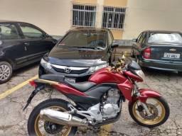 Vendo Honda Civic 2009 e Cb 300 2015