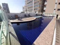 Apartamento com 1 dormitório no Bairro Jd Guilhermina em Praia Grande