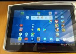 Tablete Galaxy note Samsung 10.1pl. GT N 8020 troco