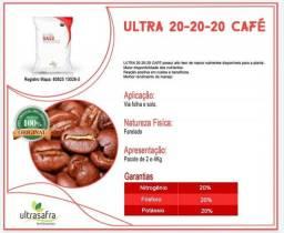 ULTRA 20.20.20 CAFÉ