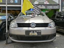 VW Fox 1.6 Trend 4 portas Flex único dono
