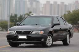 Nissan Máxima 1997