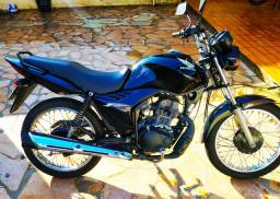 Moto CG FAN 125 ks