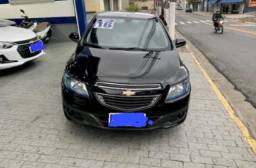 Chevrolet Prisma 1.4 MPFL LT 8V  FLEX 4P MANUAL. 2016