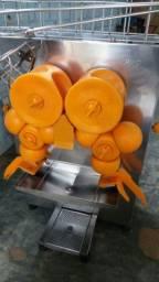 Máquina Estratora suco de laranja