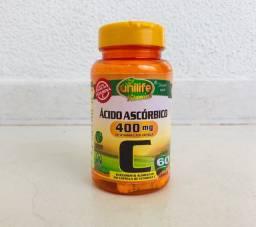Vitamina C - Ácido Ascórbico