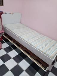Cama infantil r$150