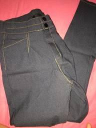 calça preta tamanho 40